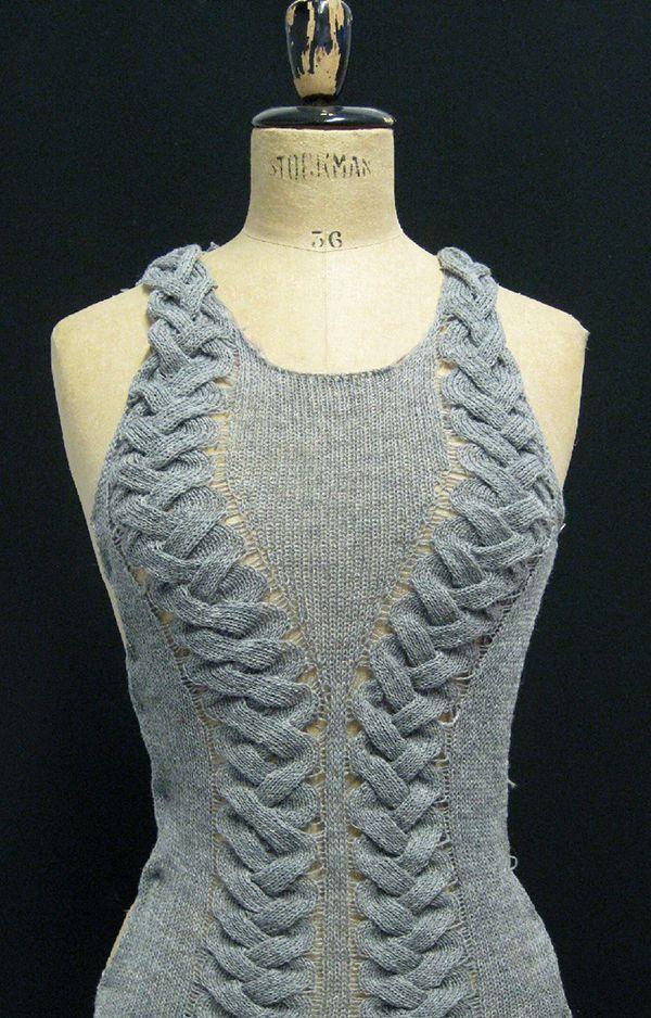 knitGrandeur: Knit-1