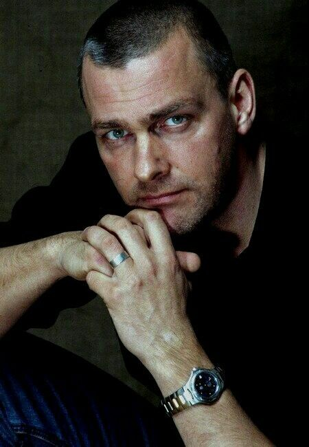 "Ray Stevenson - ""Rome"", ""Dexter"", ""Thor"", ""King Arthur"", ""Three Musketeers"", ""Divergent"""