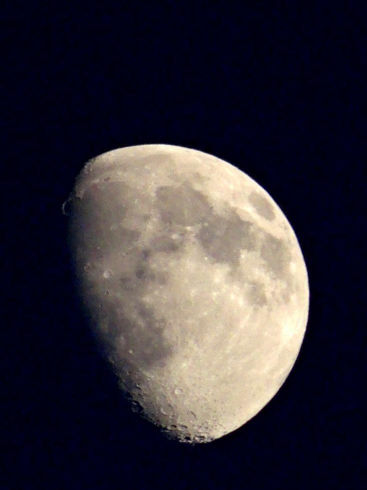 https://flic.kr/p/x1M6o5 | 2015-7-26 Moon