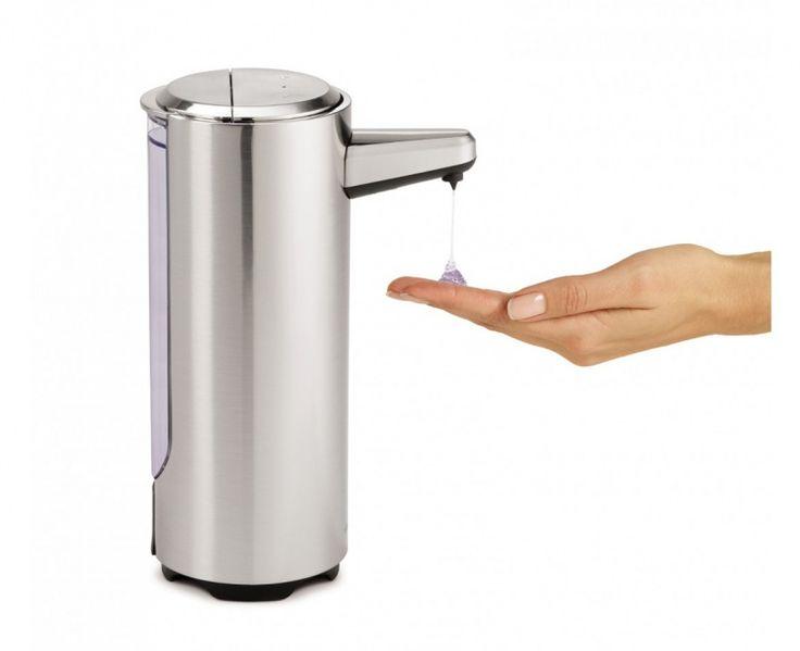 Tvålpump Simple Human Uppladdningsbar