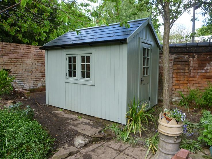 Garden Sheds Exeter 11 best sheds images on pinterest | garden sheds, potting sheds