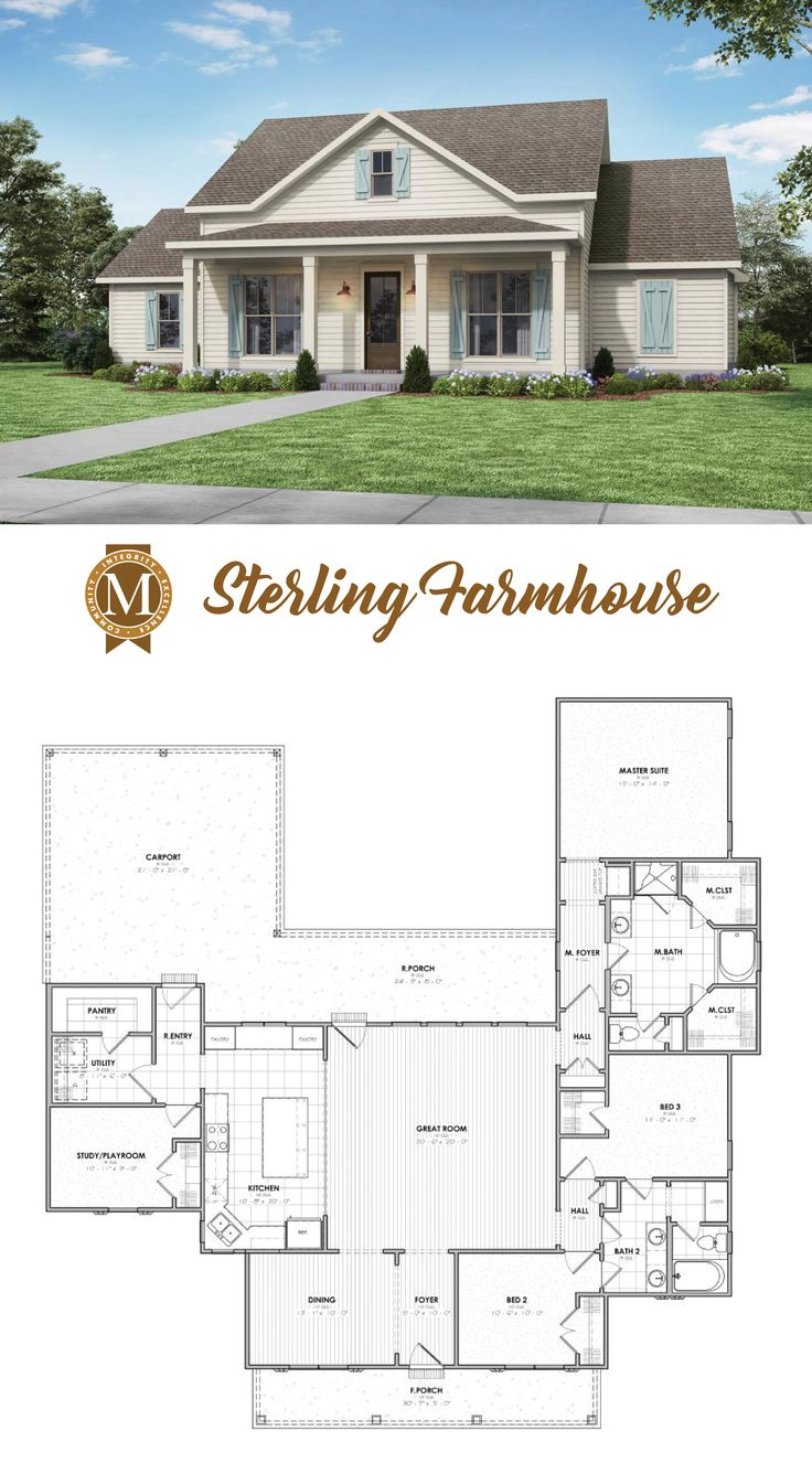 Living Sq Ft 2206 Bedrooms 3 Or 4 Baths 2 Lafayette
