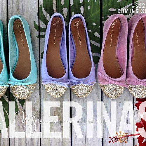 Marignan Zapatos Primavera Verano 2015 - Adelanto