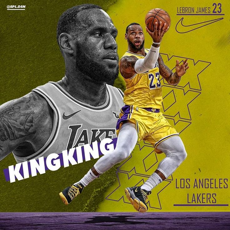 Pin by 💯🏀BALLISLIFE🏀💯 on Lebron in 2020 Sports graphic