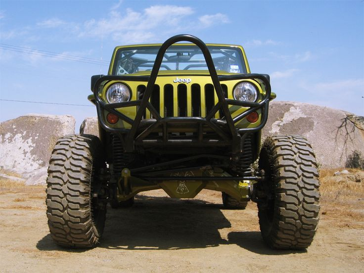 American Four Wheeler Jeep Parts & Accessories, atomic axles