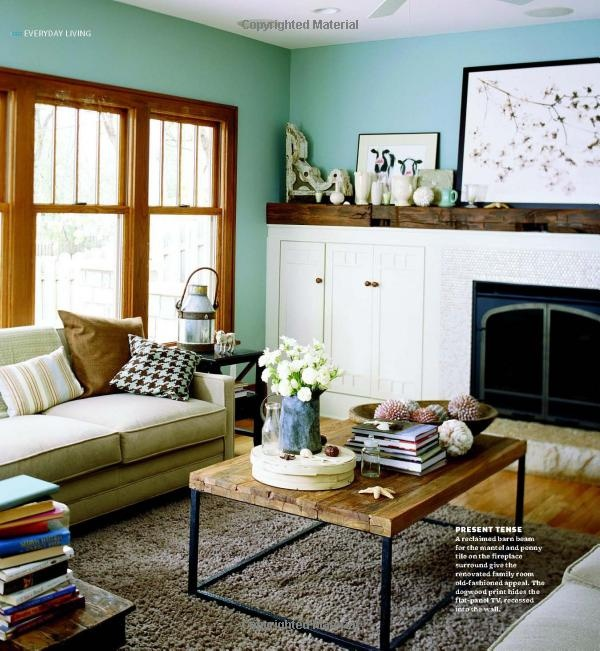 Amazon Home Decor Ideas: New Cottage Style: Decorating Ideas For Casual