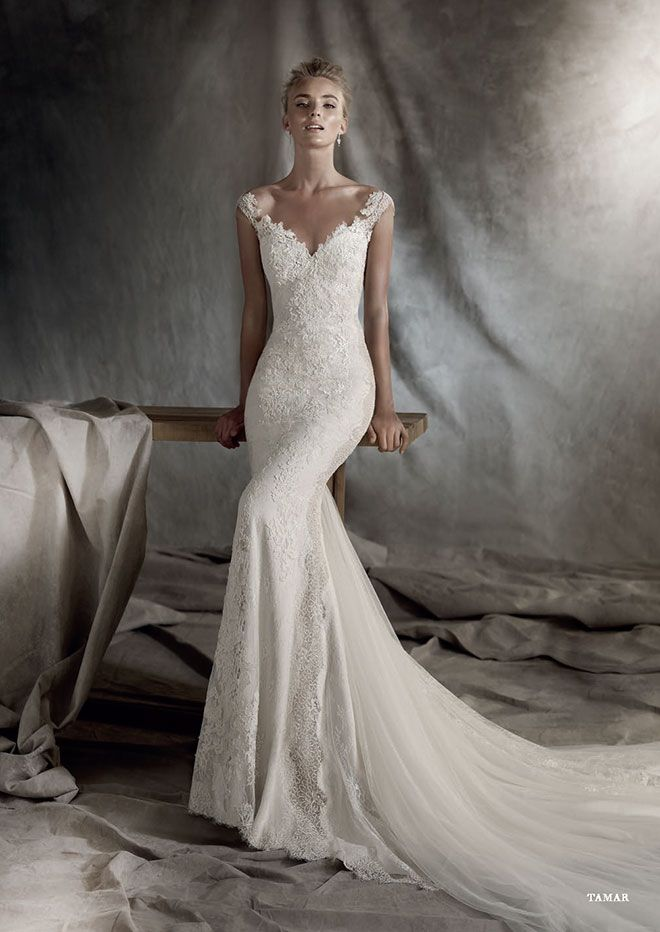 Catalogue robes de mariée 2016 | Pronovias