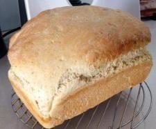 Recipe EVERYDAY CHIA BREAD - Easy, Easy, Easy! by KrissyB - Recipe of category Breads & rolls
