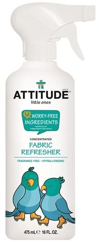 ATTITUDE Little Ones Fabric Refresher $6.49 - from Well.ca