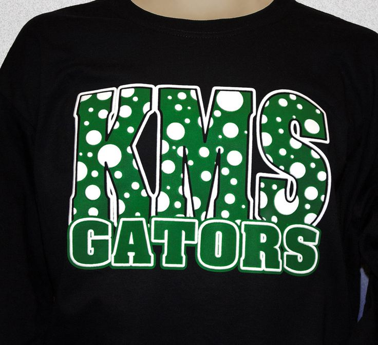 73 best School Spirit Wear images on Pinterest | School spirit wear ...