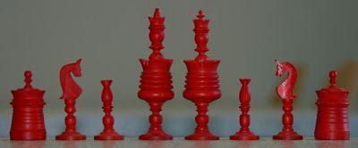 Anonymous Chess Collector: 19th Century