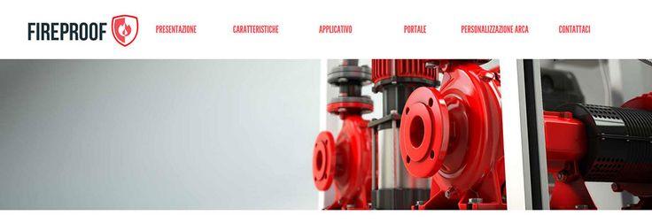 Visita il nuovo sito web responsive per la Soluzione Fireproof, manutenzione impianti antincendio, all'indirizzo www.gestionaleantincendio.it.