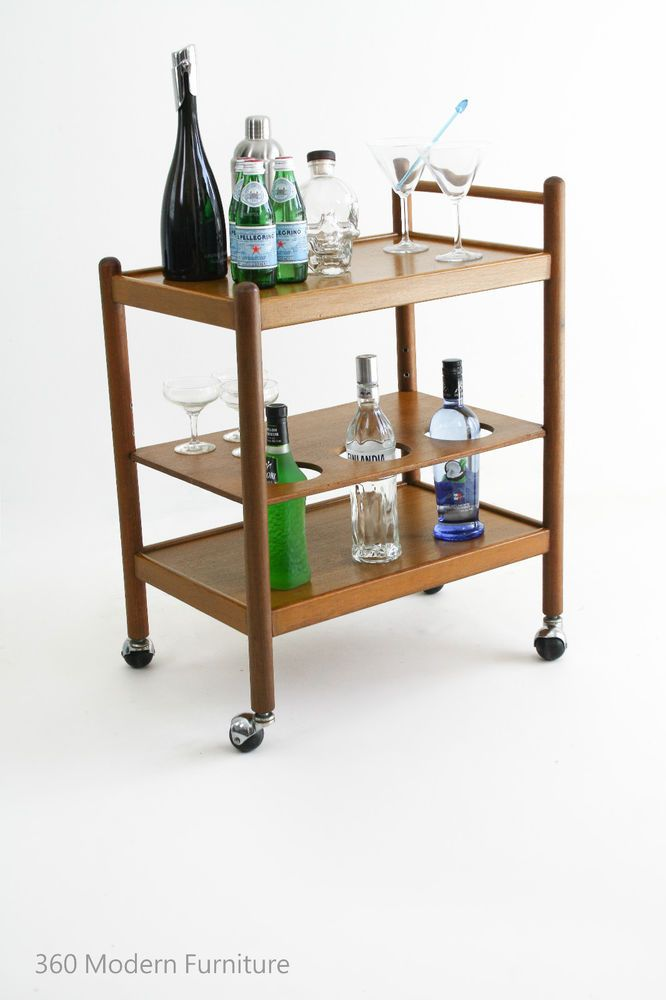 64 Best Mid Century Bars Drinks Carts By 360 Modern Furniture Images On Pinterest Beverage