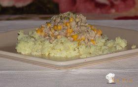 Darált húsos egytál étel