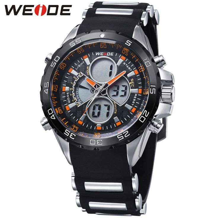 Like and Share if you want this  Analog Digital Orange Watch Men Quartz 3ATM Waterproof Silicone Strap Fashion Military Watch Relogio Male Clock Gifts / WH1103     Tag a friend who would love this!     FREE Shipping Worldwide     Get it here ---> https://shoppingafter.com/products/analog-digital-orange-watch-men-quartz-3atm-waterproof-silicone-strap-fashion-military-watch-relogio-male-clock-gifts-wh1103/