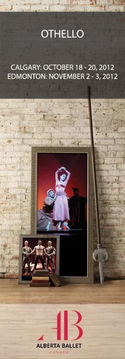 Alberta Ballet's Resume Tips for Dancers