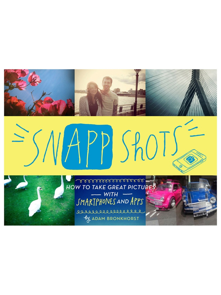 SnApp Shots - Gilt Home