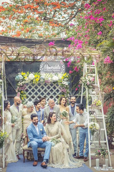 """From """"Best site to plan a modern Indian wedding, WedMeGood covers real weddings, genuine reviews and best vendors 