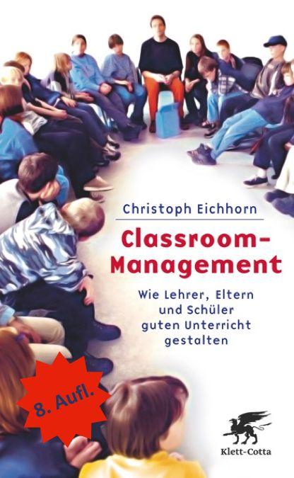 Wie kommt man zu einer mucksmäuschenstillen und aufmerksamen Klasse? Christoph Eichhorn erklärt Ruherituale für die Schule.