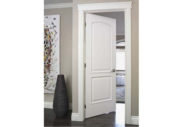 Interior Doors Continental Smooth Finish Moulded