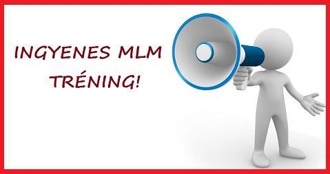Izelitő a tartalombol  Egy kis MLM történelem  Az MLM árnyoldalai Ingyen sajt nincs csak az egérfogoba Üzletválasztás  MLM bűnözéstől a pénztermelő autómatáig  Online marketing kezdőknek Facebook poszt irás Facebook marketing  Facebook oldal készítés You Tube és Facebook videó letöltés üzleti célu használatuk Miért nem működik az MLM-ben a másolódás Sok sok érdekesség hasznos tippek trükkök.