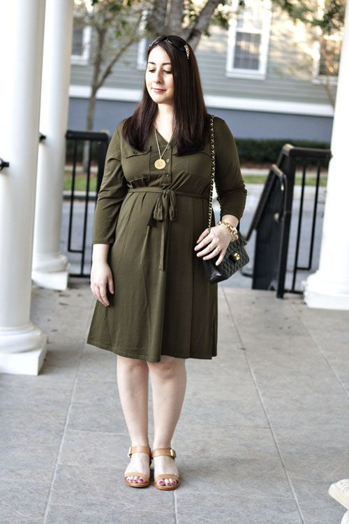 Polished, professional and pregnant () From the time you begin to show, you want to look your professional best. These tailored — and sophisticated — maternity clothes are so flattering you may want to wear them after baby's born.