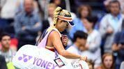 """Tennis player Angelique Kerber turns to the fans in her sporting crisis and draws a conclusion of the disappointing season in an emotional letter.    Angelique Kerber has written a letter to her fans about the disappointing season and announced some changes in view of the new year.    """"Be..."""