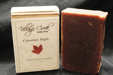 Natural, organic, soaps, handcrafted in Merrickville, Ontario. Handcrafted by…