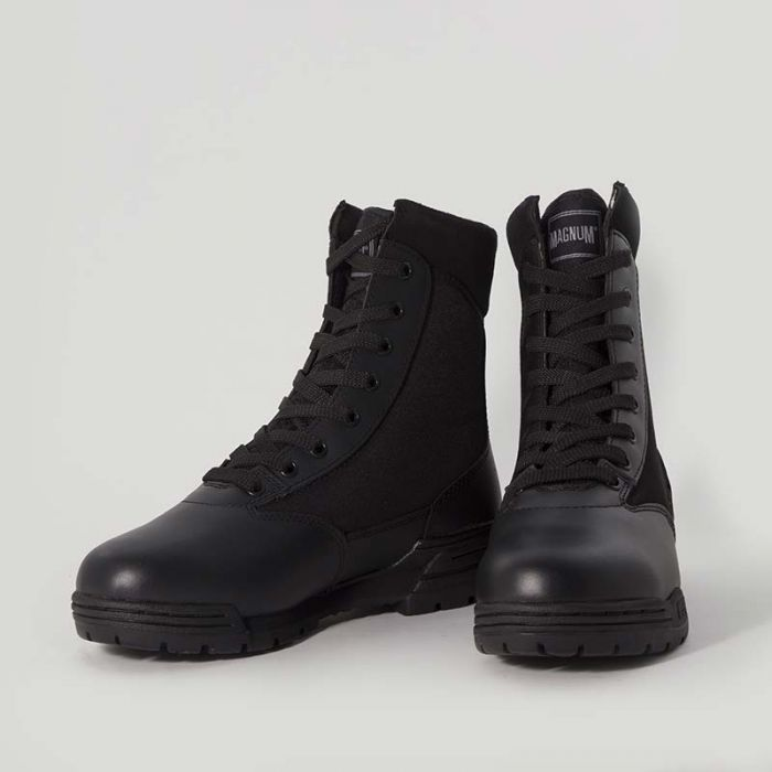 buy popular aaf3b 53b13 Magnum E Scarpe ClassicSneakers Anfibi Unisex nk8wOP0