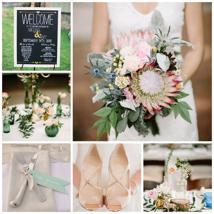 Wildly Whimsical Wedding Inspiration http://www.poppedweddings.com.au/wildly-whimsical-wedding-inspiration-board-2/
