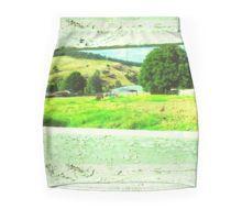 Sneak peek of Harmony Hills Pencil Skirt