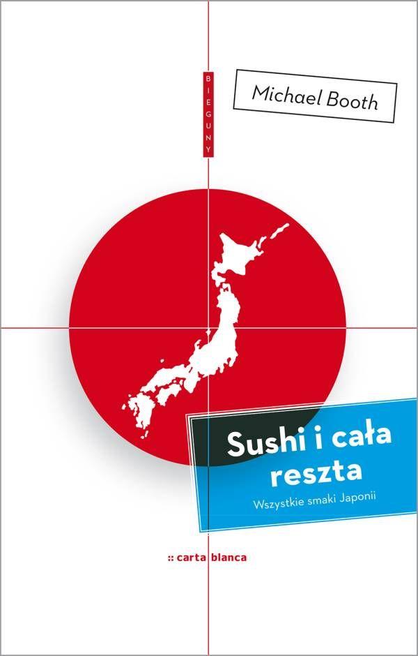 """Japonia to raj dla smakoszy. Japończycy zadają sobie nadzwyczaj dużo trudu i ponoszą spore koszty, by jeść najlepszą i absolutnie najdziwaczniejszą żywność, jaką tylko można sobie wyobrazić. Ich kuchnia nie stroni od takich dań jak choćby pączki z nadzieniem z ośmiornicy, wielorybie lody czy sashimi z kurczaka. O japońskiej kuchni i nie tylko opowiada książka """"Sushi i cała reszta. Wszystkie smaki Japonii"""". Więcej: http://www.salonliteracki.eu/salon/?p=16785"""