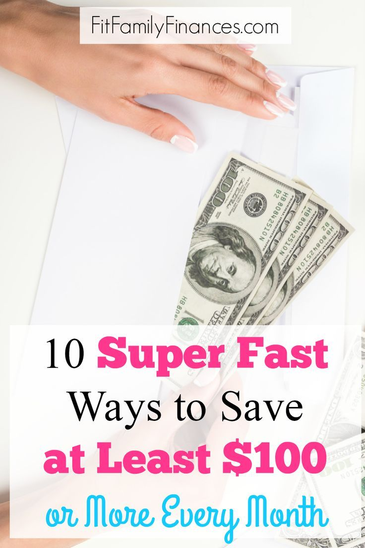 How To Save Money From Salary Calculator