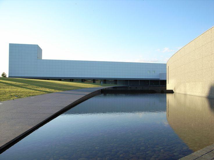 群馬県立館林美術館