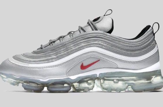 b16235605be Nike Air VaporMax 97 Silver Bullet Coming Soon Air Max Day 2018 is this  month