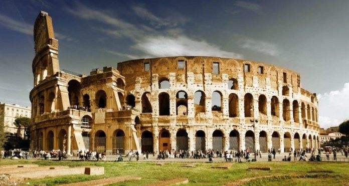 Top 10 Things To Do In Rome Italy