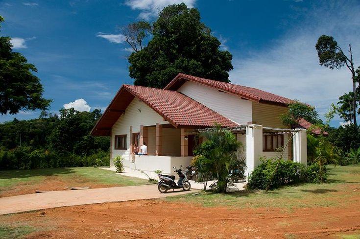 LinguaLeo House -- наш тайский дом...