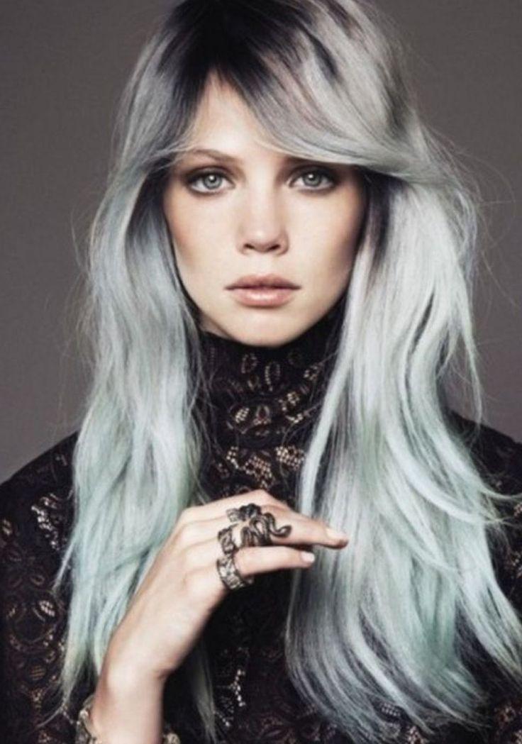 New Berina Hair Colour Permanent Cream Hair Dye Light Grey Silver A21 | eBay