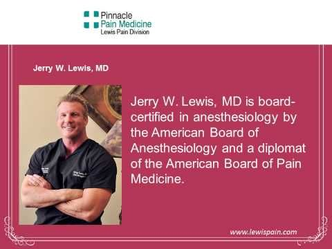 Lewis Pain provides back pain and neck pain treatment in McKinney, TX. For more information visit- http://www.lewispain.com/