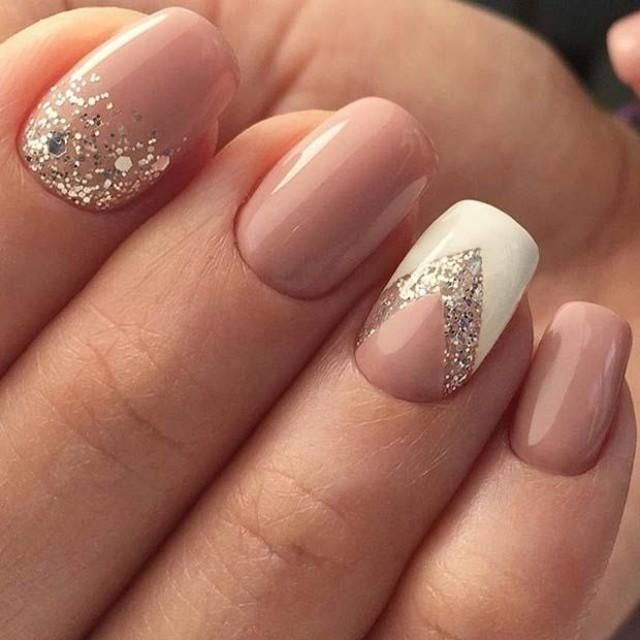 Weddbook is a content discovery engine mostly specialized on wedding concept. You can collect images, videos or articles you discovered organize them, add your own ideas to your collections and share with other people | Are you on the hunt for elegant nail art designs for prom 2017 ? We\'ve found 23 beautiful designs that you should definitely take a peek at.
