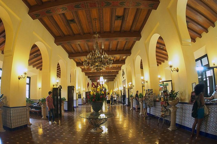 The Only Thing to Stop Cuba's Tourism Growth Is Its Accommodations Crunch