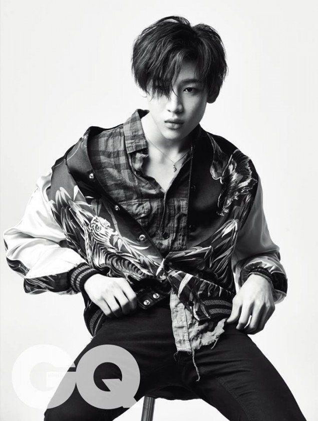 """GOT7 Shows Off Their Edgy Look with """"GQ"""" Magazine 