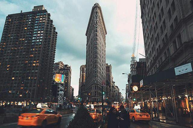 Nwe York
