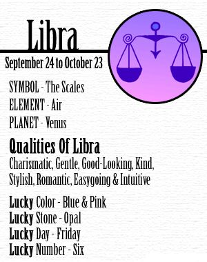 The Balancing Scales of Libra | SynchroMiss