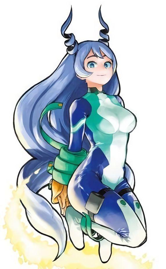 Nejire Hado Nejire Chan My Hero Academia Episodes Anime Hero Wallpaper