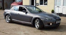 RX8 for sale by Rx8specialist.com