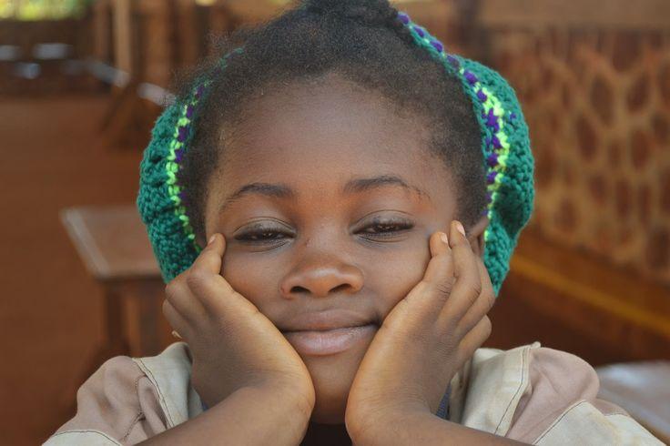 Nadawanie dziecku imienia w każdej rodzinie jest istotne - dla afrykańskiej rodziny to niezwykle wielkie wydarzenie.