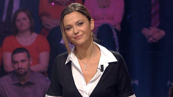 Sandrine Quetier 10/01/2009