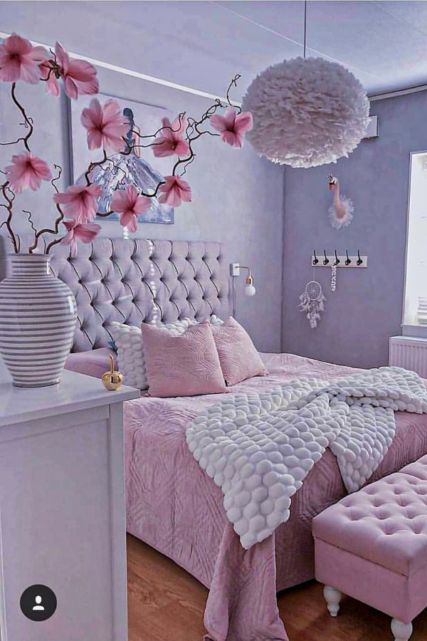 46 Best Blush Pink And Lovely Bedroom Design Ideas Part 1 In 2020 Cute Bedroom Ideas Girl Bedroom Decor Bedroom Decor