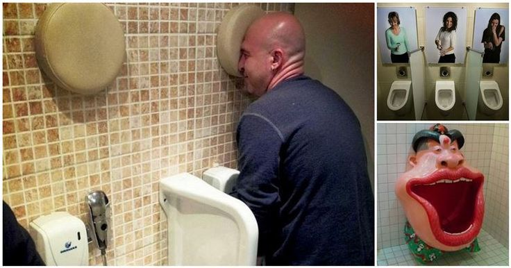 19 Urinals You Need To Pee In To Believe In | Diply